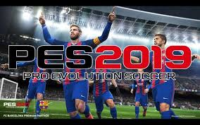 Preview of Pro Evolution Soccer (PES) 2019 – The Sting