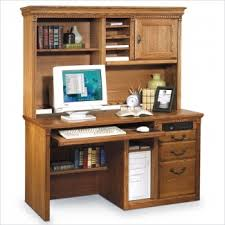 Image Chair Foter Wood Computer Desk With Hutch Ideas On Foter