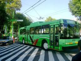 Resultado de imagen para El transporte eléctrico