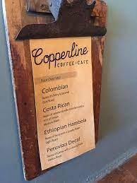 Our customers at copperline coffee and cafe have come to expect some of the best american food in port orange. Copperline In Port Orange Restaurant Menu And Reviews