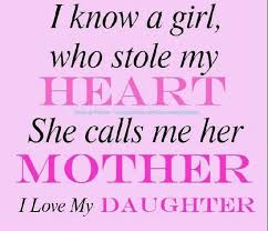 Love My Daughter Quotes Extraordinary Love My Daughter Quotes I Love My Darling Daughter So Very Much