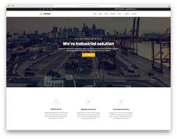 76 Free Business Website Templates For Startups Html