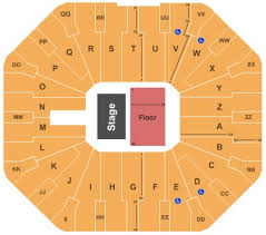 Don Haskins Center Tickets Don Haskins Center In El Paso