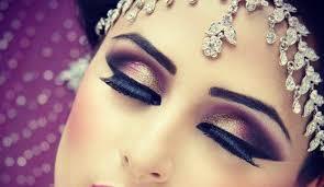 asian makeup artist bradford