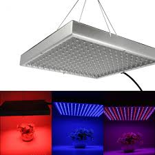 Do Grow Lights Work Us 26 76 29 Off 85 265v 32w 225 Led Grow Light Indoor Greenhouse Plant Grow Light Hanging Type Hydroponics Plants Growth Lamp In Led Grow Lights