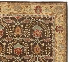 pottery barn persian rug alternate view pottery barn madeline persian rug