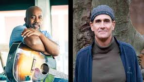 Expand ⬎ ask us a question about this song Darius Rucker Pays Tribute To Musical Icon James Taylor Video