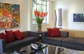 living room dark carpet light grey and