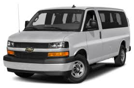 2018 gmc passenger van.  van 2018 chevrolet express 2500 ls intended gmc passenger van
