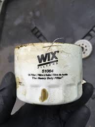 Wix 51064 110 Hours Tear Bob Is The Oil Guy