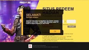 Untuk menukar kode redeem ff terbaru, pemain free fire dapat mengikuti cara menukar kode redeem free fire di dalam artikel berikut. 101 Kode Redeem Ff Free Fire Januari 2021 Terbaru Gratis