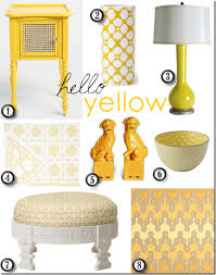 Yellow Home Decor Accents Interior Yellow Home Decor Ideas Interior Target Fabric Accents 56
