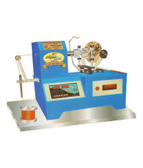 shyam table top manual fan winding machine at low in india snapdeal