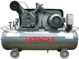 hitachi 2 hp air compressor. hitachi bebicon air compressor 7.5hp, 8bar, 203kg 5.5p-9.5v5a 2 hp i