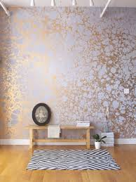 Calicowallpaper Wabi Vignette Marble Marbling Interior Design