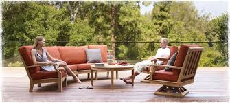Impressive Teak Sectional Outdoor Furniture Cape Gloster Teak