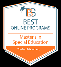 The 30 Best Online Masters In Special Education Degree Programs