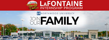 thank you for your interest in our internship program this is your opportunity to join the nationally recognized automotive team that has been named dealer