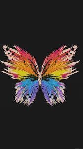 ai76-butterfly-art-illust-cute-dark-minimal