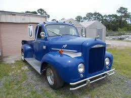 MACK PICK UP TRUCK - Classic Other Makes MACK 1 1961 for sale