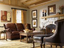 Patterned Curtains For Living Room French Country Living Room Pictures Wooden Table Rattan Chairs