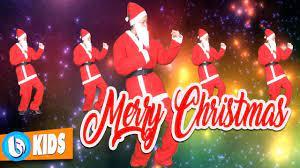 We Wish You A Merry Christmas - Santa Claus Dance | Nhạc Giáng Sinh Thiếu  Nhi - Tuyển tập nhạc thiếu nhi hay. - #1 Xem lời bài hát