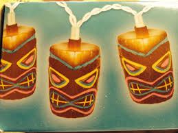 tiki lighting. Perfect Lighting Tiki Bar Lights Masks Tikibartogocom Inside Lighting R