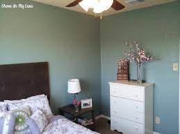 Behr Bedroom Colors Chaos In My Casa July 2012