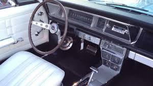 For Sale: 1966 Chevrolet Impala SS Convertible - California Black ...