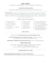 Entry Level Management Resume Samples Project Management Executive ...