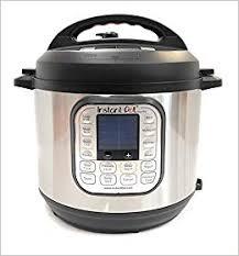 Instant Pot Nova Plus 6 Qt <b>9-in-1 Multi</b>-Use Programmable Pressure ...