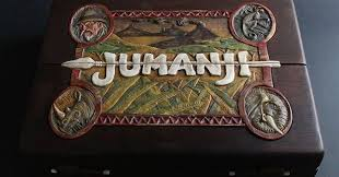 Jumanji Wooden Board Game Man Carves Replica Of The Wooden 'Jumanji' Board Game 22