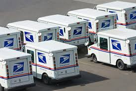 usps wants to replace llv chassis keep the bodies postalnews com united states postal service fleet u s a