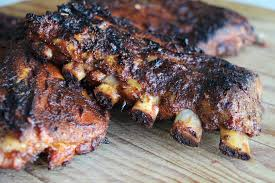 How To Make OvenBaked Pork Ribs That Taste Like Smoky Barbecue How To Grill Country Style Ribs On A Gas Grill
