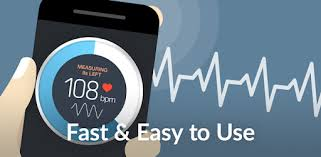 Instant <b>Heart</b> Rate: HR Monitor & Pulse Checker - Apps on Google ...