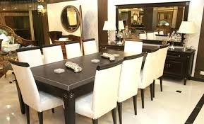 round table seats 10 dining table size vs room size inch round round dining table for