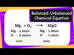 what are balanced and unbalanced