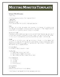 Corporate Meeting Minutes Template Fresh Llc Doc