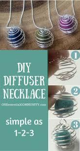 33 best DIY Diffuser Necklaces \u0026 Bracelets images on Pinterest ...