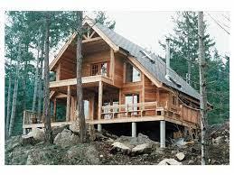 mountain house plans the house plan