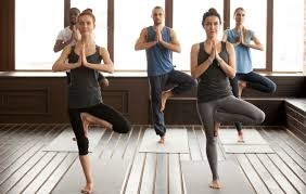 4 tips for a positive hot yoga experience