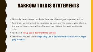 effective thesis statement definition  effective thesis statement definition