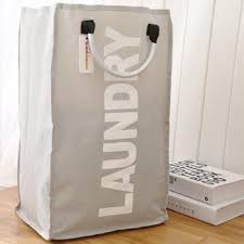 Laundry Bags With Handles Inspiration Collapsible Pop Up Laundry HamperCollege Laundry Bags For Heavy