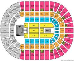 Nassau Veterans Memorial Coliseum Seating Chart Vip Tv Com