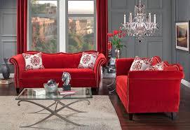 affordable furniture sensations red brick sofa. Elegant Affordable Furniture Sensations Red Brick Sofa