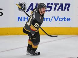 there is some risk for vegas signing a 27 year old having a career season but marchessault has always had talent scoring efficiently at