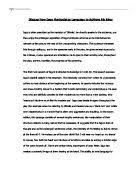 to what extent is iago responsible for the downfall of other  related as and a level othello essays