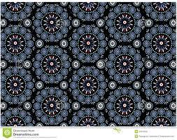 Medallion Pattern Amazing Inspiration Design