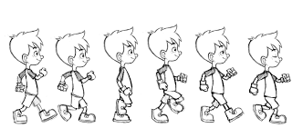 Top 6 Animation Skills That Improves Creativity 2d Animation And