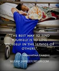 inspiration   nurse images we love on pinterest   personal    definitely used this in my personal statement for medical school